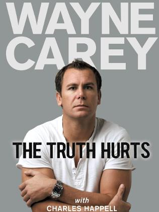 Wayne Carey: The Truth Hurts (1/2)