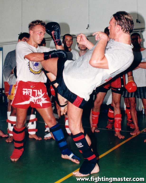 Ramon Dekkers: The Legend and the Legacy (3/6)