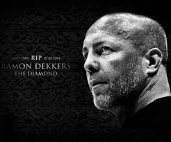 Ramon Dekkers: The Legend and the Legacy (1/6)
