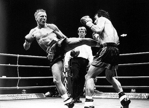 Ramon Dekkers: The Legend and the Legacy (6/6)
