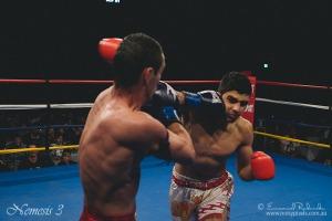 Nemesis 3 Muay Thai