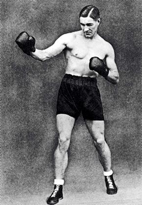 b. Ambrose Palmer