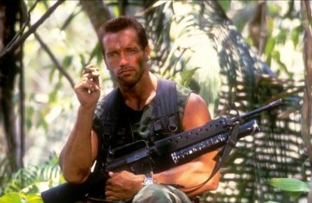 Arnold-Schwarzenegger-Predator